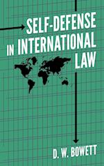 Self-Defense in International Law