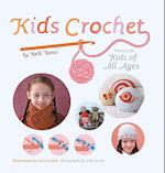 Kids Crochet af Kelli Ronci, Lena Corwin, John Gruen