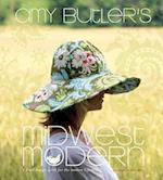 Amy Butler's Midwest Modern: A Fresh Spirit for Modern Lifestyle af David Butler, Amy Butler
