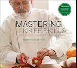 Mastering Knife Skills af Norman Weinstein, Mark Thomas