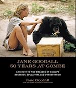 Jane Goodall: 50 Years at Gombe af Jane Goodall