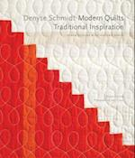 Modern Quilts, Traditional Inspiration (Stc Craft / Melanie Falick Book)