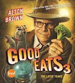 Good Eats 3