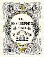 The Beekeeper's Bible af Richard Jones