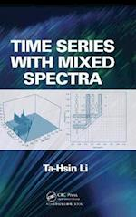 Time Series with Mixed Spectra