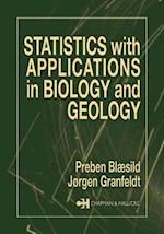 Statistics with Applications in Biology and Geology
