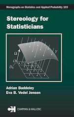 Stereology for Statisticians (Chapman & Hall/CRC Monographs on Statistics & Applied Probability, nr. 103)