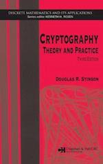 Cryptography (Discrete Mathematics and Its Applications)