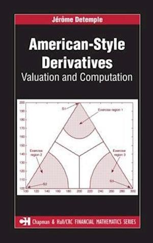 American-Style Derivatives