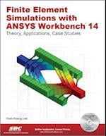 Finite Element Simulations With ANSYS Workbench 14 af Huei-huang Lee