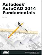Autodesk Autocad 2014: Fundamentals af Elise Moss