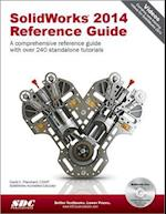 SolidWorks 2014 Reference Guide af David C. Planchard