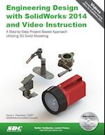 Engineering Design with SolidWorks 2014