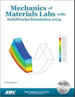 Mechanics of Materials Labs With SolidWorks Simulation 2014 af Huei-huang Lee