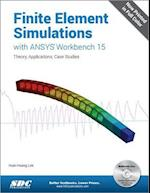 Finite Element Simulations With ANSYS Workbench 15 af Huei-huang Lee