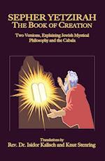 Sepher Yetzirah: The Book of Creation