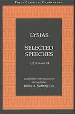 Lysias: Selected Speeches af Lysias