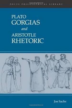 Bog, paperback Gorgias and Rhetoric af Plato