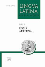 Lingva Latinak, Roma Aeterna af Hans H. Orberg