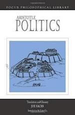 Aristotle Politics (Focus Philosophical Library)