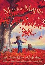 M Is for Maple af Melanie Rose