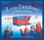 Z Is for Zamboni af Melanie Rose
