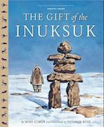 The Gift of the Inuksuk Canadi af Michael Ulmer