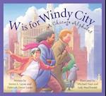 W Is for Windy City af Steven L. Layne