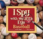 I Spy with My Little Eye Baseball (I Spy)