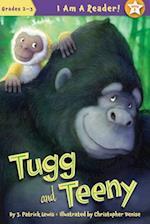 Tugg and Teeny (I Am a Reader)