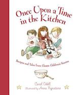 Once Upon a Time in the Kitchen