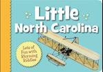 Little North Carolina (Little State Series)