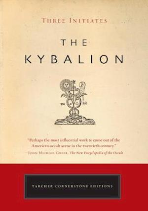 The Kybalion,