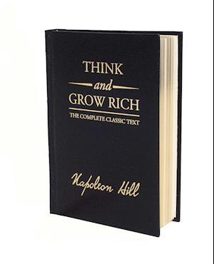 Think and Grow Rich. Deluxe Edition