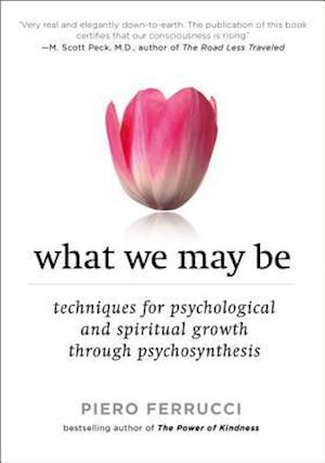 What We May Be
