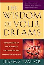 The Wisdom of Your Dreams af Jeremy Taylor