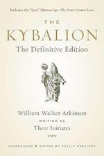 The Kybalion af William Walker Atkinson