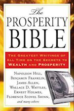 The Prosperity Bible af Benjamin Franklin, Wallace D Wattles, Napoleon Hill