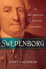 Swedenborg af Gary Lachman