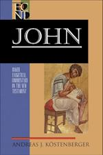 John (Baker Exegetical Commentary on the New Testament) (Baker Exegetical Commentary on the New Testament)