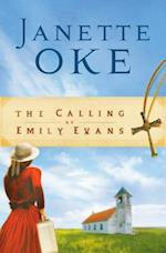 Calling of Emily Evans (Women of the West Book #1) (Women of the West)