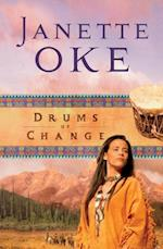 Drums of Change (Women of the West Book #12) (Women of the West)