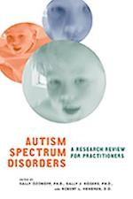 Autism Spectrum Disorders af Sally Ozonoff, Robert L Hendren, Sally J Rogers