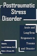 Posttraumatic Stress Disorder (PROGRESS IN PSYCHIATRY)