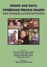 Infant and Early Childhood Mental Health