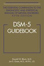 DSM-5 Guidebook