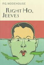 Right Ho, Jeeves (Wodehouse, P. G. Collector's Wodehouse)