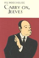 Carry On, Jeeves (Wodehouse, P. G. Collector's Wodehouse)
