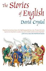 The Stories of English af David Crystal