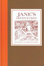 Jane's Adventures af Jonathan Gathorne-hardy